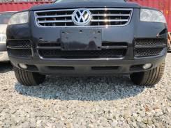 Бампер. Volkswagen Touareg, 7L6, 7L7, 7LA