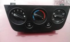 Блок управления климат контролем Ford Fiesta 2001-2008год акпп
