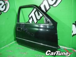 Дверь правая передняя Toyota Cresta JZX81 [Cartune] 8039