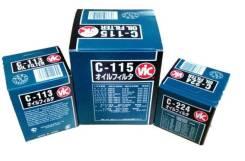 Фильтр масляный Япония C-303* VIC