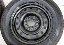 """Nissan. 6.0x15"""", 5x114.30"""