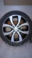 Комплект колес, 205/50 R17. x17 4x100.00