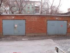 Гаражи капитальные. проспект Димитрова 7, р-н Железнодорожный, 70 кв.м., электричество