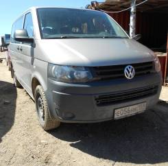 Volkswagen Caravelle. Продается автомобиль , 1 968куб. см., 9 мест