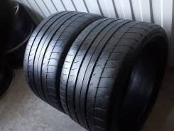 Michelin Pilot Sport. Летние, 2011 год, 20%, 2 шт
