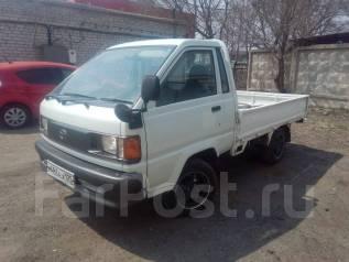 Toyota Lite Ace. Продам хороший грузовик , 1 500куб. см., 1 000кг.