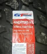 GT Radial Adventuro M/T. Грязь MT, 2018 год, без износа, 4 шт