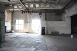 Продается производственно-складское здание с зем. участком 0,5 Га. Улица Сахалинская 4, р-н Угловое, 1 880кв.м. Интерьер