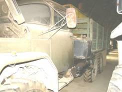 ЗИЛ 131. Бортовой грузовик , 6x6