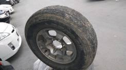 "Колеса 215/80R15 Dunlop Grandtrek AT3. 6.0x15"" 6x139.70 ET33 ЦО 110,0мм."
