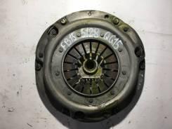Сцепление. Nissan: Bluebird, Wingroad, Bluebird Sylphy, AD, Pulsar, Almera, Sunny Двигатели: CD20E, QG13DE, QG15DE, QG16DE, QG18DE, YD22DDT