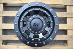 XD Series. 9.0x17, 6x135.00, 6x139.70, ET-12, ЦО 106,3мм.