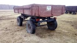 Трансмаш. Продается прицеп тракторный ПТС-4