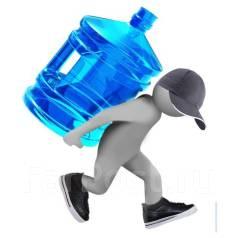 Продам стабильный бизнес. Доставка питьевой воды