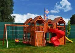 Детский комплекс Камелот 2