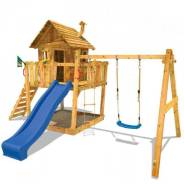 Детский комплекс Funny farm