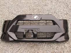 3107. Бампер передний Daihatsu Mira LA350S LA360S