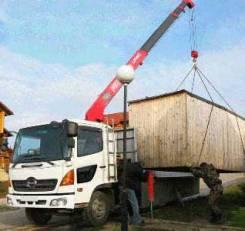 Услуги грузовика с краном: борт 6 тонн, стрела 3 тонны, Эвакуатор 24 ч