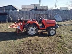 Kubota X20. Продается мини-трактор , 20 л.с. (14,7 кВт)