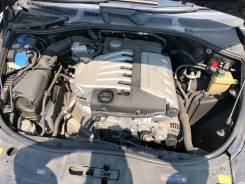 АКПП. Volkswagen Touareg, 7LA Двигатель AZZ