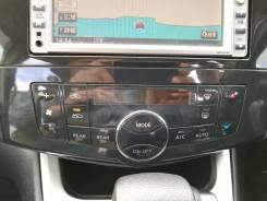 Блок управления климат-контролем. Nissan Serena, C26, FC26, FNC26, FNPC26, FPC26, HC26, HFC26, NC26 Двигатель MR20DD
