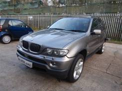 Клапан EGR дизельный BMW X5 E53