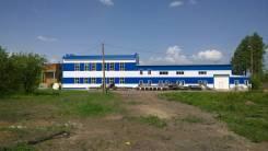 Продается промышленный комплекс с участком под застройку 16.7 Га. Тула. Узловский район, деревня Ушаково, р-н Узловский район, 1 448,0кв.м.
