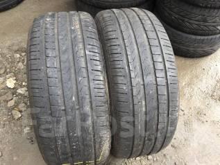 Pirelli Scorpion Verde. Летние, 2013 год, износ: 30%, 2 шт