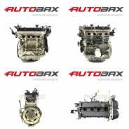 Двигатель в сборе. Ford Fiesta, CB1, CBK, CCN Ford EcoSport, CR1 Двигатель HXJB