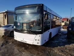 МАЗ 206. Автобус , 72 места
