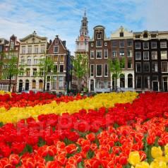Голландия. Амстердам. Экскурсионный тур. Амстердам! Голландия! Экскурсионный тур!