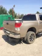 Toyota Tundra. 5TFD58198X051691, 3URFE