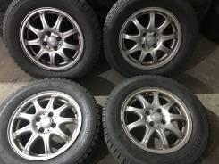 Lancia. 6.0x15, 4x110.00, ET43, ЦО 72,0мм.