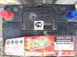 Super Power. 65 А.ч., производство Корея