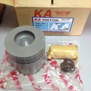 Поршни 4D33 0.5 Izumi KA ME013312, ME012897 за 4 шт + пальцы Mitsubishi Canter