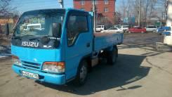 Isuzu Elf. Продам грузовик Isuzu ELF, 4 298куб. см., 2 000кг., 4x2