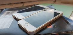 Apple iPhone 5s. Б/у, 16 Гб, Золотой, 4G LTE