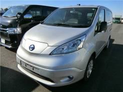 Nissan e-NV200. вариатор, передний, электричество, 20 000тыс. км, б/п. Под заказ