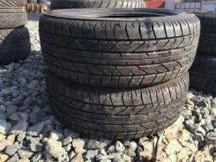 Bridgestone Potenza RE040. Летние, 2006 год, 5%, 2 шт
