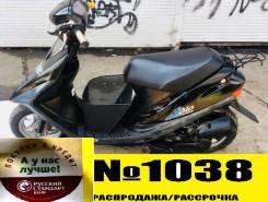 Honda Dio AF27. 49куб. см., исправен, птс, без пробега