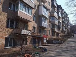 Нахимова 5 , помещение 60 кв. м. 60кв.м., улица Нахимова 5, р-н Столетие. Дом снаружи