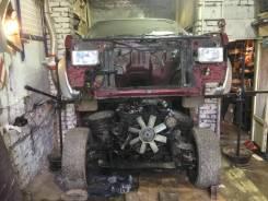 Nissan Terrano. D21, WG30E