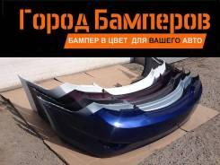 Бампер. Hyundai Solaris, RB Hyundai Accent, RB Двигатель G4FD
