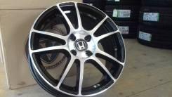 "Honda. 5.5x16"", 4x100.00, ET40, ЦО 60,1мм."