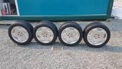 "Комплект колёс разноширокие на Mercedes-Benz R18. 8.5/9.5x18"" 5x112.00 ET43/43"