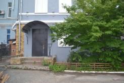 Сдаётся нежилое помещение в центре Владивостока (140 кв. м. ). 140 кв.м., улица Алеутская 14а, р-н Центр