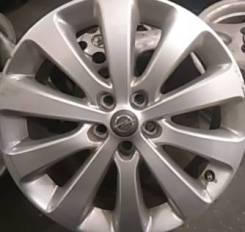 """Opel. 7.0x17"""", 5x105.00, ЦО 57,0мм."""