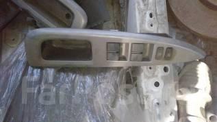 Блок управления стеклоподъемниками. Toyota Ractis, NCP100, NCP105, SCP100 Двигатели: 1NZFE, 2SZFE