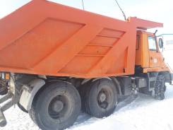 Tatra. Татра-163-370SKT 6Х62R С/С, 12 700куб. см.