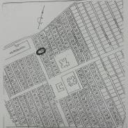 Продам участок с фундаментом!. 1 000 кв.м., от агентства недвижимости (посредник)